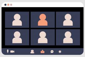 Video Conference Video Call Webinar  - febrianes86 / Pixabay