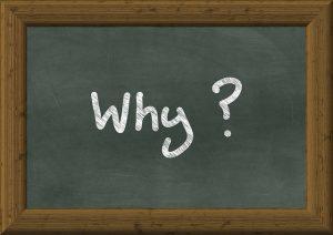 Why Question Blackboard School  - TheDigitalArtist / Pixabay