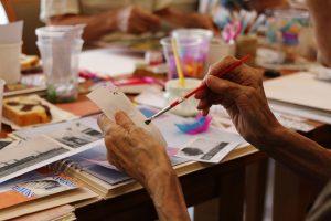 Paper Paintbrush Scrapbooking  - jankosmowski / Pixabay